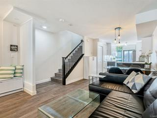 Townhouse for sale in Fairview VW, Vancouver, Vancouver West, 1636 W 7th Avenue, 262522133 | Realtylink.org