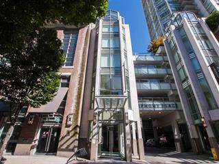 Apartment for sale in Downtown VW, Vancouver, Vancouver West, 1005 565 Smithe Street, 262522205 | Realtylink.org