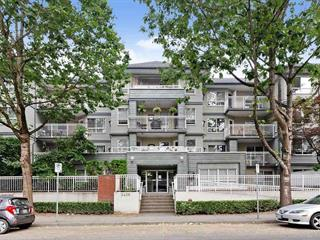 Apartment for sale in Central Pt Coquitlam, Port Coquitlam, Port Coquitlam, 205 2439 Wilson Avenue, 262519279 | Realtylink.org
