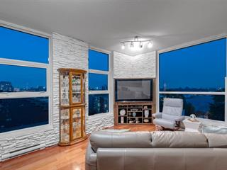 Apartment for sale in Downtown VE, Vancouver, Vancouver East, 902 189 National Avenue, 262519258   Realtylink.org