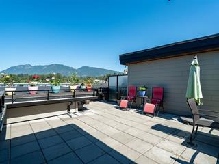 Apartment for sale in Harbourside, North Vancouver, North Vancouver, 604 719 W 3rd Street, 262519108 | Realtylink.org