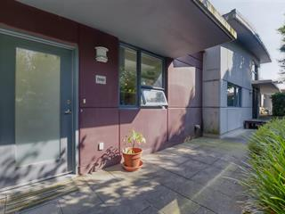 Townhouse for sale in Central BN, Burnaby, Burnaby North, 407 2225 Holdom Avenue, 262518783 | Realtylink.org