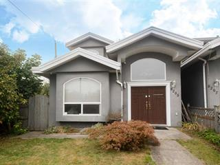 1/2 Duplex for sale in East Burnaby, Burnaby, Burnaby East, 8205 15th Avenue, 262520244 | Realtylink.org