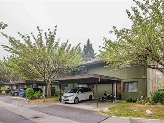 Townhouse for sale in Simon Fraser Hills, Burnaby, Burnaby North, 2969 Mira Place, 262520734 | Realtylink.org