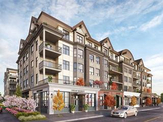 Apartment for sale in Central Abbotsford, Abbotsford, Abbotsford, 416,417 2485 Montrose Avenue, 262520329 | Realtylink.org