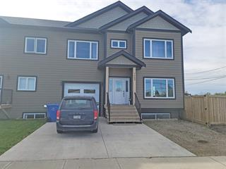 1/2 Duplex for sale in Fort St. John - City SE, Fort St. John, Fort St. John, 7403 87 Avenue, 262517372 | Realtylink.org