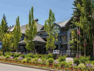 Apartment for sale in Benchlands, Whistler, Whistler, 212/213 4573 Chateau Boulevard, 262517778 | Realtylink.org