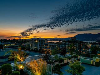 Apartment for sale in Fairview VW, Vancouver, Vancouver West, 902 1675 W 8th Avenue, 262517583 | Realtylink.org