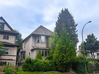 House for sale in Mount Pleasant VE, Vancouver, Vancouver East, 850 E 12th Avenue, 262527982 | Realtylink.org
