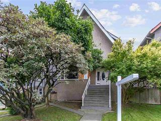 House for sale in Grandview Woodland, Vancouver, Vancouver East, 1356 E 12th Avenue, 262531198 | Realtylink.org