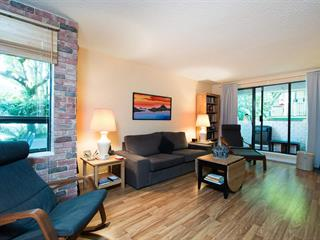 Apartment for sale in Uptown NW, New Westminster, New Westminster, 110 340 Ninth Street, 262517987 | Realtylink.org