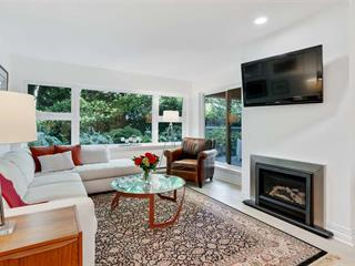 Apartment for sale in White Rock, South Surrey White Rock, 101 15809 Marine Drive, 262518504 | Realtylink.org