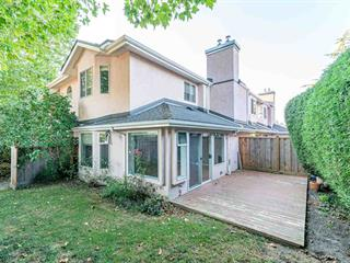 Townhouse for sale in Saunders, Richmond, Richmond, 1 8411 Saunders Road, 262518131 | Realtylink.org