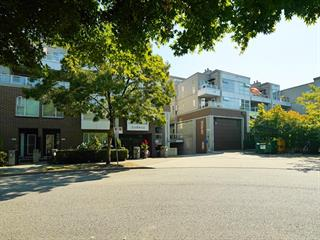Apartment for sale in Kitsilano, Vancouver, Vancouver West, 315 2768 Cranberry Drive Drive, 262518296 | Realtylink.org