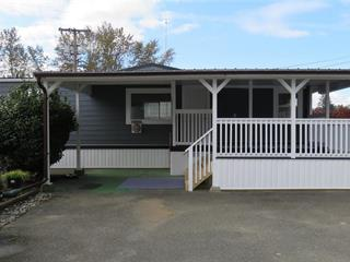 Manufactured Home for sale in Duncan, East Duncan, 201 2885 Boys Rd, 858836 | Realtylink.org