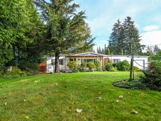 Manufactured Home for sale in Courtenay, Courtenay North, 1908 Mariner Rd, 858441   Realtylink.org