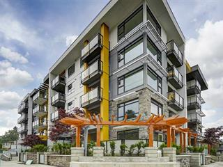 Apartment for sale in Lynnmour, North Vancouver, North Vancouver, 603 1519 Crown Street, 262523359 | Realtylink.org