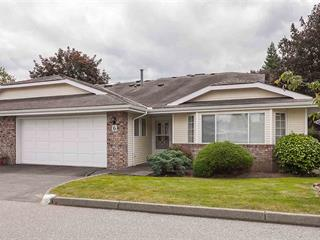 Townhouse for sale in Langley City, Langley, Langley, 6 5051 203 Street, 262495625 | Realtylink.org