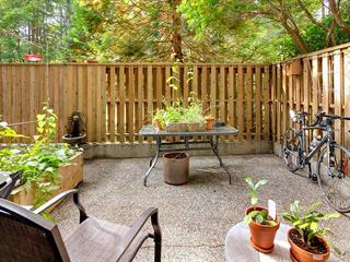 Apartment for sale in Pemberton NV, North Vancouver, North Vancouver, 101 2020 Fullerton Avenue, 262531380 | Realtylink.org