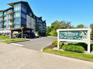 Apartment for sale in Campbell River, Campbell River South, 108 2676 Island S Hwy, 855339 | Realtylink.org