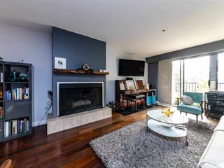 Apartment for sale in Lower Lonsdale, North Vancouver, North Vancouver, 202 120 E 5th Street, 262522945 | Realtylink.org