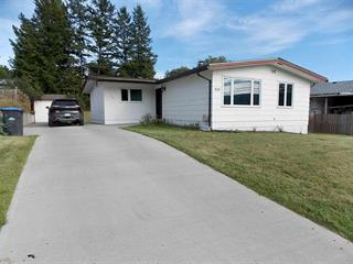 House for sale in Williams Lake - City, Williams Lake, Williams Lake, 526 Smith Street, 262514112 | Realtylink.org