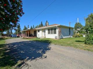House for sale in 100 Mile House - Town, 100 Mile House, 100 Mile House, 133 Blackstock Road, 262513779 | Realtylink.org