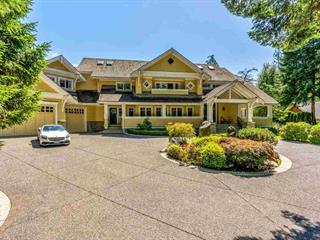 House for sale in Elgin Chantrell, Surrey, South Surrey White Rock, 13356 26 Avenue, 262513981 | Realtylink.org