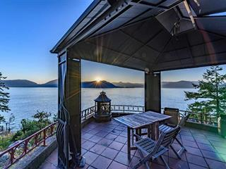 House for sale in Howe Sound, West Vancouver, West Vancouver, 8555 Lawrence Way, 262505880 | Realtylink.org
