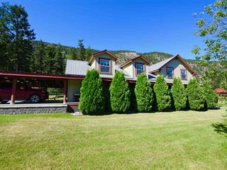 House for sale in McLeese Lake, Williams Lake, 5914 Soda Creek Macalister Road, 262505967   Realtylink.org