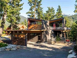 House for sale in Emerald Estates, Whistler, Whistler, 9508 Emerald Drive, 262508817 | Realtylink.org
