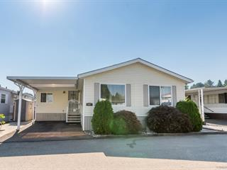 Manufactured Home for sale in Queen Mary Park Surrey, Surrey, Surrey, 47 8254 134 Street, 262520375 | Realtylink.org