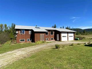 House for sale in McLeese Lake, Williams Lake, 6166 Forglen Road, 262519974   Realtylink.org