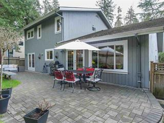 House for sale in Canyon Heights NV, North Vancouver, North Vancouver, 5477 Cliffridge Avenue, 262522439   Realtylink.org