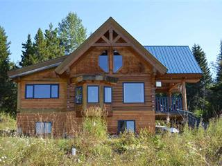 House for sale in Smithers - Rural, Smithers, Smithers And Area, 22901 Hill Road, 262521890 | Realtylink.org