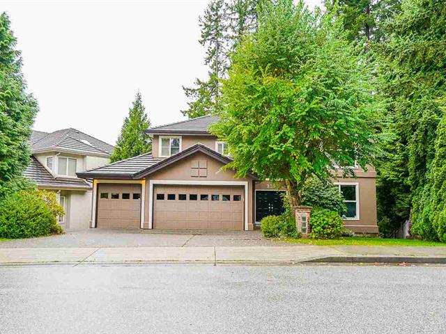 House for sale in Heritage Mountain, Port Moody, Port Moody, 223 Parkside Drive, 262521635 | Realtylink.org