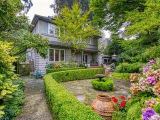 House for sale in Kerrisdale, Vancouver, Vancouver West, 6188 Cedarhurst Street, 262519891 | Realtylink.org