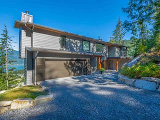 House for sale in Britannia Beach, Squamish, 1135 Copper Drive, 262517179 | Realtylink.org