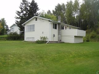 House for sale in Granisle, Burns Lake, 10 Fulton Street, 262517741 | Realtylink.org