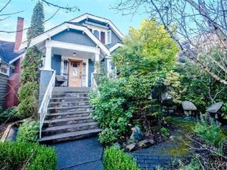 House for sale in Dunbar, Vancouver, Vancouver West, 3580 W 18th Avenue, 262513485 | Realtylink.org