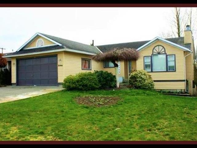 House for sale in Abbotsford West, Abbotsford, Abbotsford, 31066 Creekside Drive, 262515687 | Realtylink.org