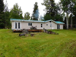 House for sale in Upper Mud, Prince George, PG Rural West, 16640 S McBride Timber Road, 262515370 | Realtylink.org