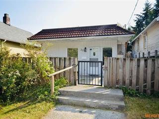 House for sale in Port Moody Centre, Port Moody, Port Moody, 2319 Clarke Street, 262515083 | Realtylink.org