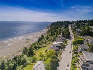 House for sale in White Rock, South Surrey White Rock, 14391 Marine Drive, 262514861 | Realtylink.org