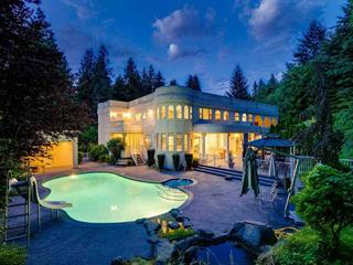 House for sale in Elgin Chantrell, Surrey, South Surrey White Rock, 13828 Crescent Road, 262510002 | Realtylink.org