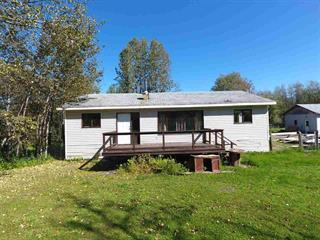 House for sale in Lakeshore, Charlie Lake, Fort St. John, 14651 Coffee Creek Subdiv, 262510284 | Realtylink.org