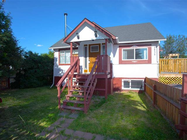House for sale in Van Bow, Prince George, PG City Central, 1856 Upland Street, 262505286   Realtylink.org