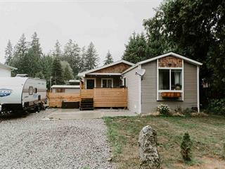 Manufactured Home for sale in Sechelt District, Sechelt, Sunshine Coast, 5611 Wakefield Road, 262511422 | Realtylink.org