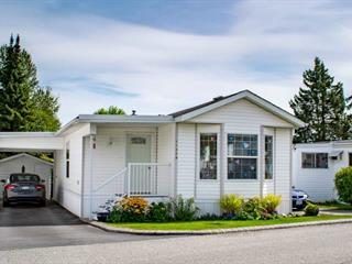 Manufactured Home for sale in Central Meadows, Pitt Meadows, Pitt Meadows, 46 11926 Poplar Drive, 262511354 | Realtylink.org