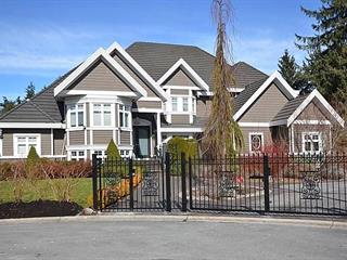 House for sale in Elgin Chantrell, Surrey, South Surrey White Rock, 2356 134 Street, 262516074 | Realtylink.org